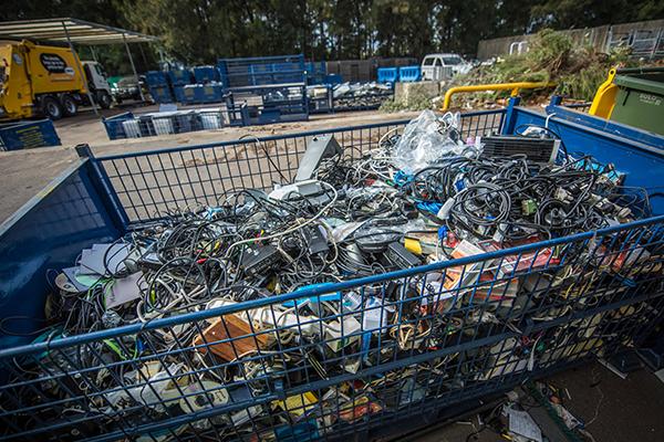 The City of Sydney's zero waste future