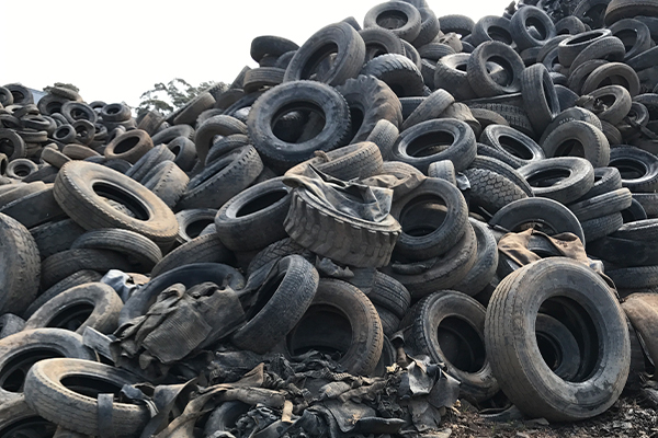 Tyre export markets audited