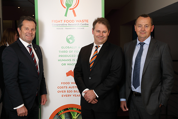 The Fight Food Waste CRC roadmap