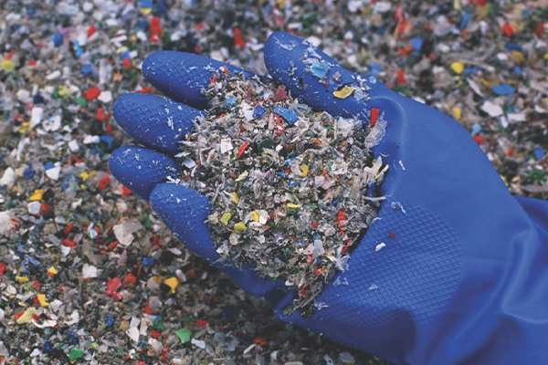 Timor-Leste aims to become world's first plastic-neutral country