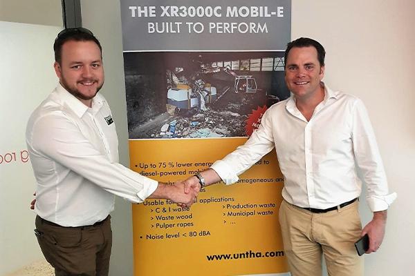 FOCUS enviro announces exclusive distribution deal