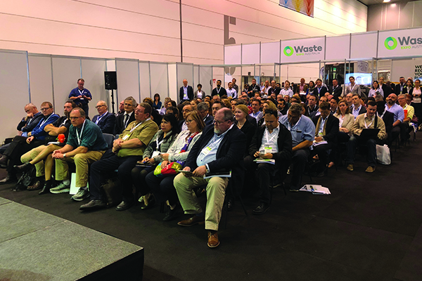 Waste Expo Australia returns in October