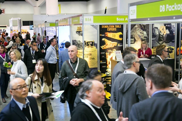 The Australasian Waste and Recycling Expo