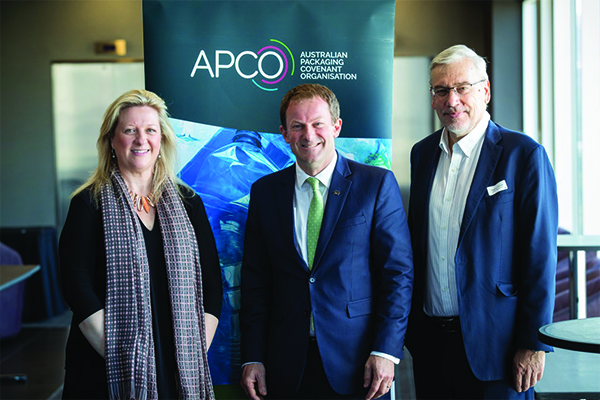 APCO hosts inaugural single-use plastic packaging workshop