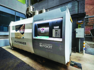 Lifting laneway recovery: the City of Melbourne