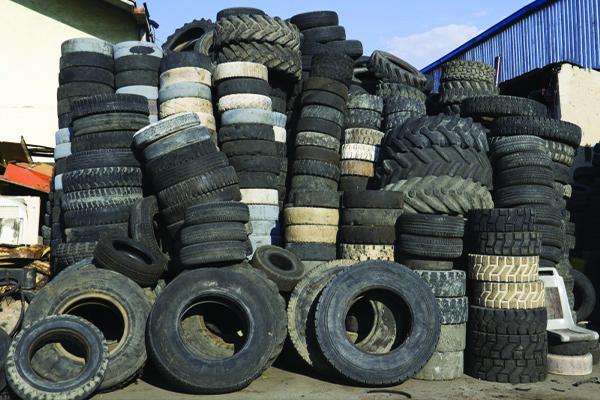 Tyre Stewardship Australia joins International Rubber Study Group