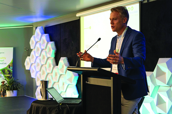 National Cleantech Conference & Exhibition 2021