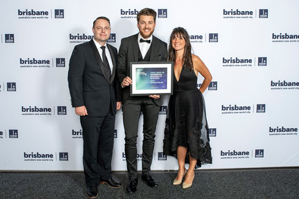 TyreStock win sustainability awards