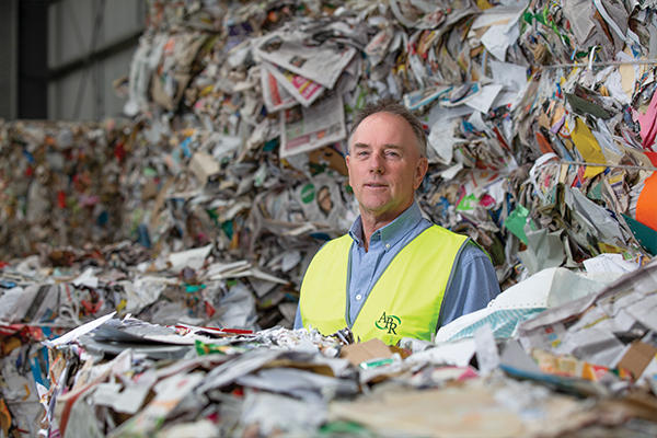It's time for glass out: Australian Paper Recovery