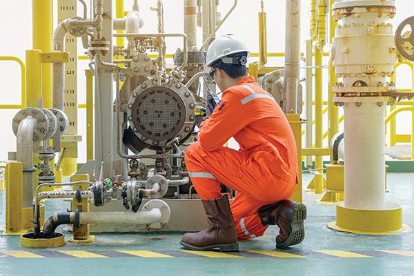 An environmentally sound oil company?