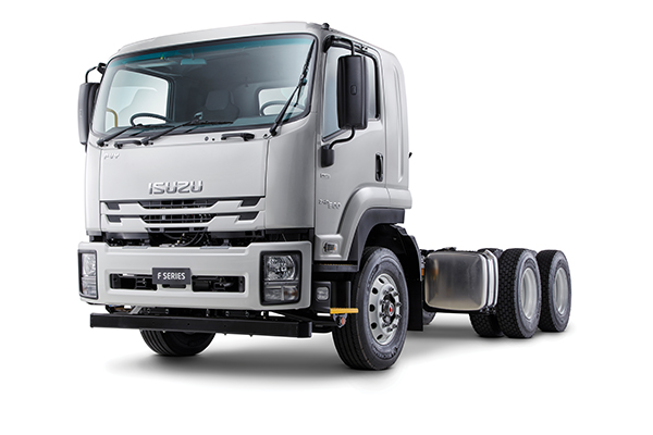 Tackling the changing waste segment: Isuzu