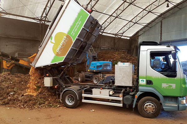 Compost by the river: SOILCO