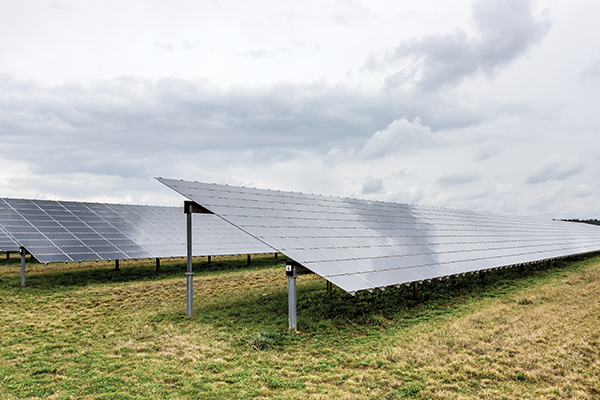 ARENA opens $15M solar panel recycling EOI