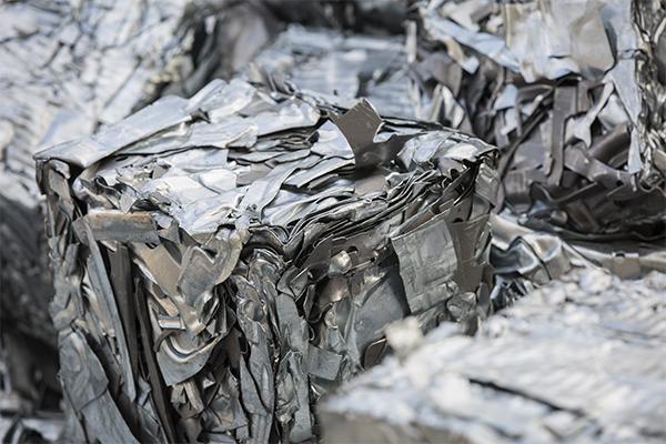 Extending shredder service life