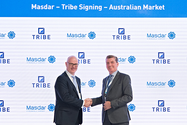 Masdar acquires 40 per cent stake in East Rockingham WtE facility