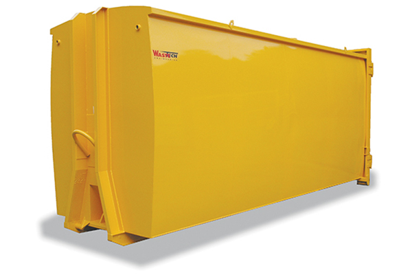 Bins and skips for all occasions: Wastech Engineering