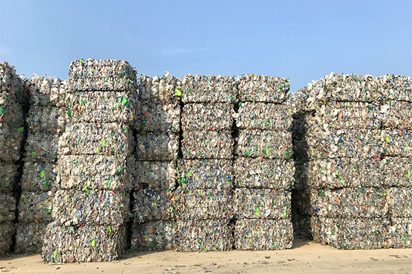 """Sydney recycling plant to close following """"market collapse"""""""