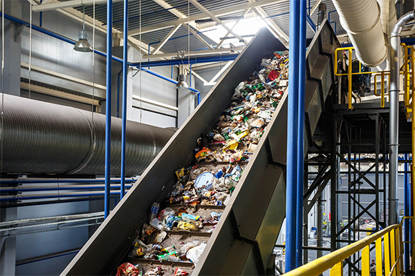 VIC Govt makes $100M investment in recycling industry
