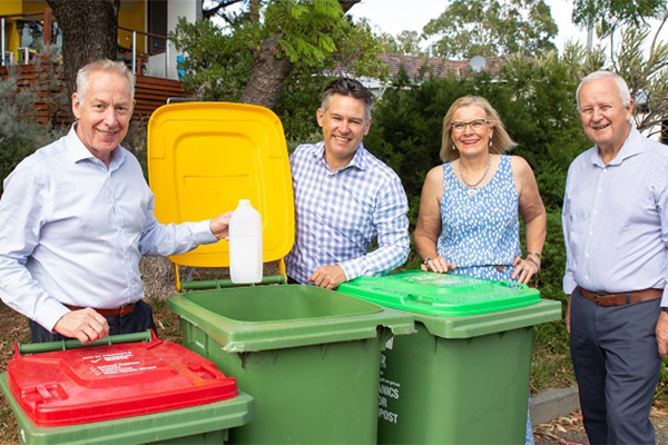 SMRC to launch bin tagging program