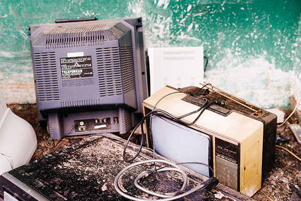 VIC offers $2M in grants to improve e-waste infrastructure