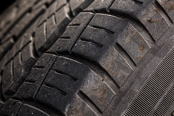Recycled tyre product to be blast tested at UOW