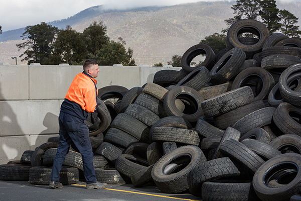 Tyrecycle calls on govt to accelerate tyre export ban