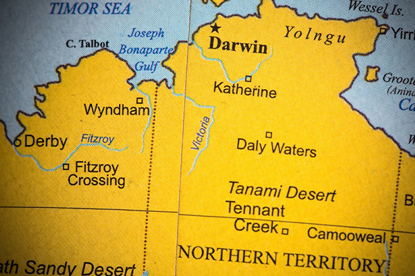 Chief NT Minister to open Territory Waste + Recycling Industry Summit