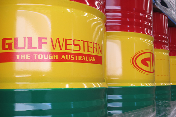 Lubricating the waste sector: Gulf Western Oil