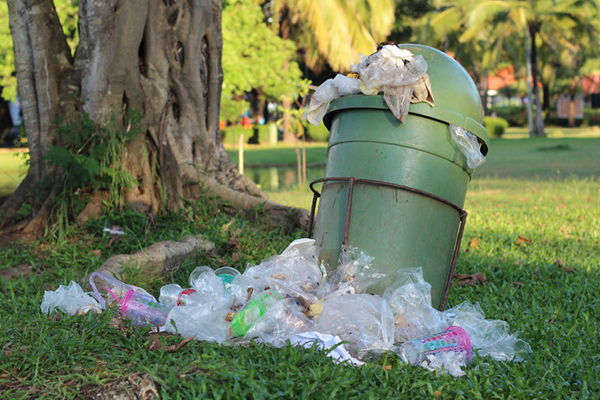 NSW allocates $1M to tackle local litter