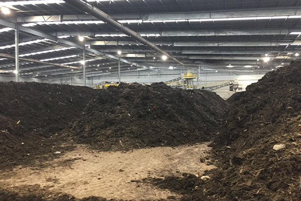 Melbourne composting facility receives final EPA approval