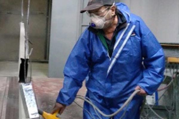 Majority of SA surface coating operators are complying