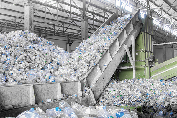 ITW and BSC partnership a winning formula for recycling sector