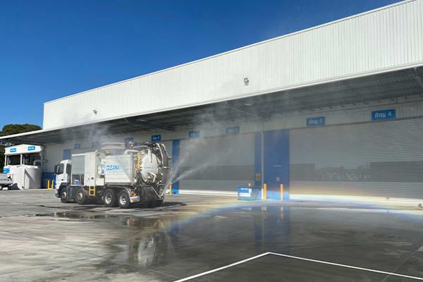 Cleanaway launches decontamination service