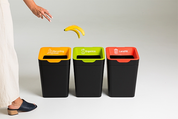 A growing family: Method Recycling