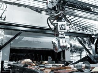 Rise of the machines: ZenRobotics