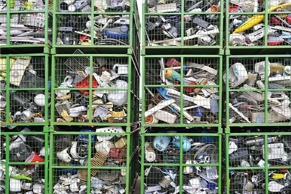 VIC Govt announces $1.7M e-waste investment