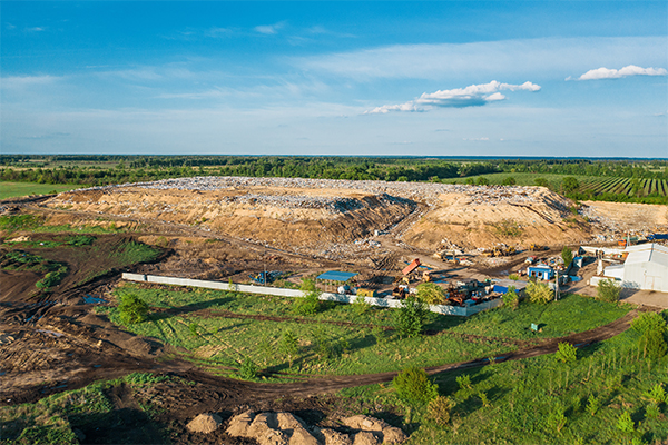 Driving growth at waste operations in a changing climate