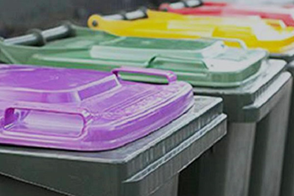 $300M boost to VIC recycling network