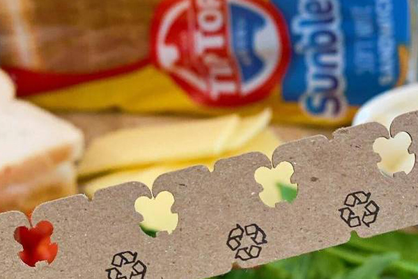 First recyclable bread tag launches in Australia