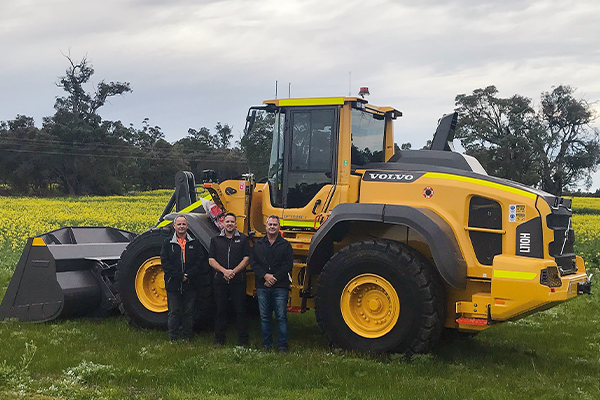 The machine enabling green: CJD Equipment and Purearth