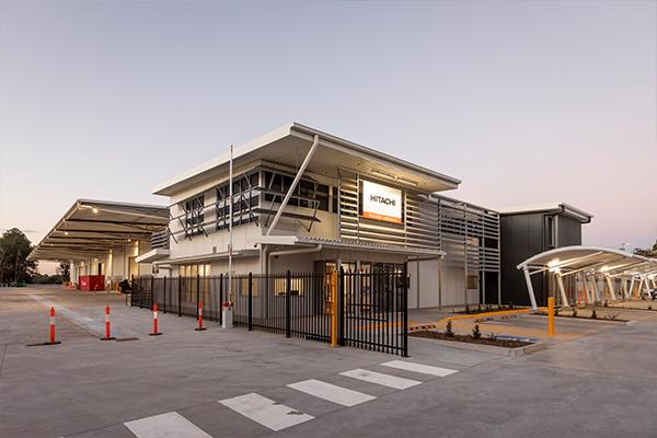 New Brisbane facility set to enhance Hitachi's support capabilities
