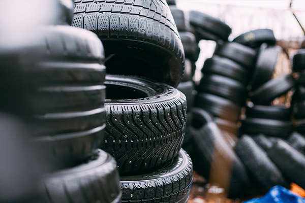 Collaborating for compliance: Tyre Stewardship Australia