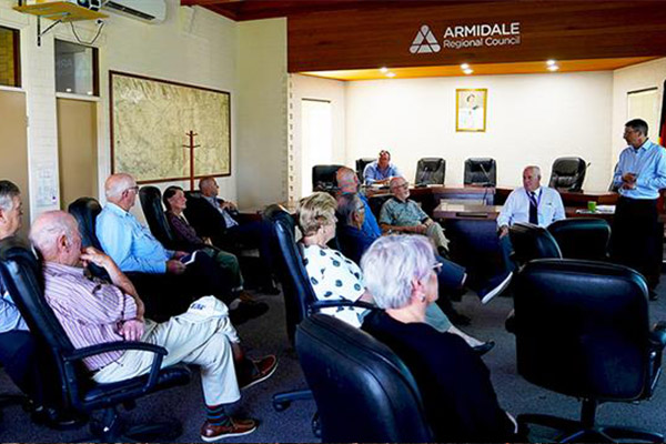 Armidale seeks funding for Guyra Landfill remediation