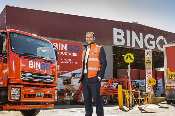 BINGO proposes takeover scheme with Macquarie