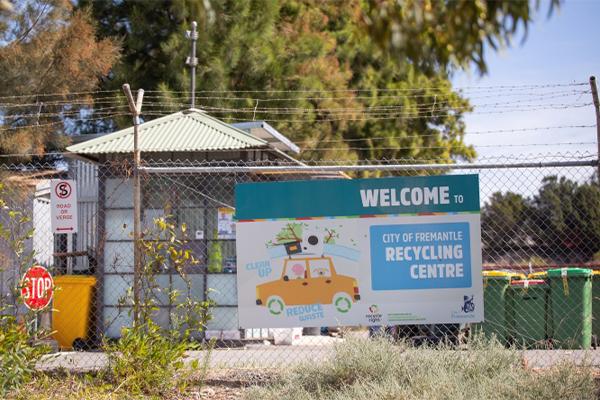 Household Hazardous Waste facility opens in WA