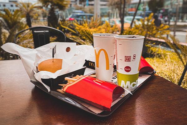 McDonalds reduces plastic used in Australia by 868 tonnes