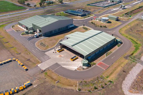Toowoomba adopts new waste strategy to preserve resources
