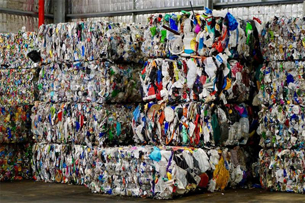 Shaping the future of Australia's waste and recycling industry