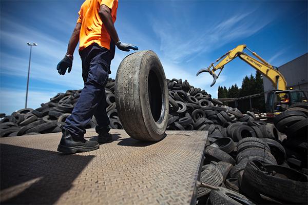 Green industries - SA - applications
