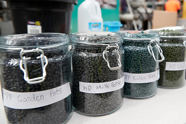 VIC Govt commits $4.4M to expand markets for recycled materials